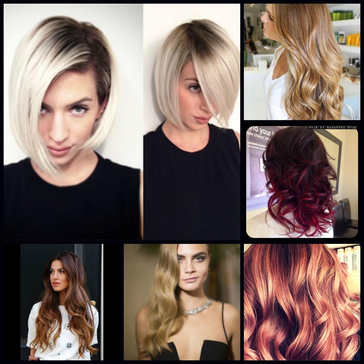 summer trends hair